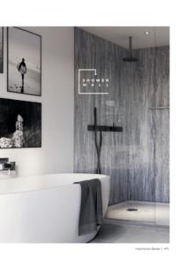 Showerwall installation guide