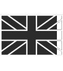 Showerwall is manufacturerd in the UK