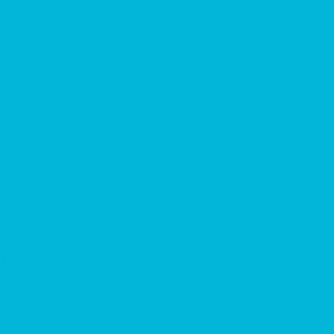 Close up sample of Azure Acrylic Shower