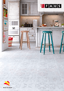 Faus flooring brochure