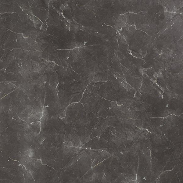 Close up sample of Grigio Marble Showerwall