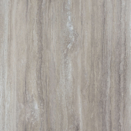 Close up sample of Silver Travertine Showerwall