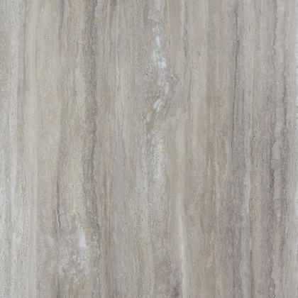 Close up sample of Silver Travertine Showerwall