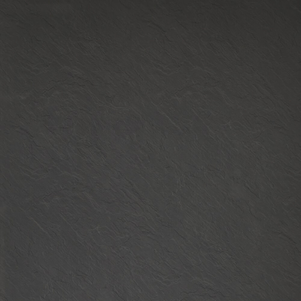 Close up sample of Slate Grey Showerwall board