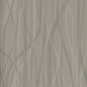 Close up sample of Whispering Grass Metallic Grey Showerwall