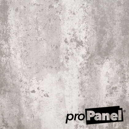 PROPANEL® 5mm Light Grey Metallic Ash close up