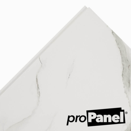 PROPANEL® 5mm White Marble