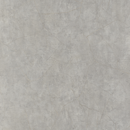 Close up sample of Silver Slate Marble Showerwall